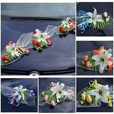 Lilie Blumen Bluten Und Girlanden Fur Hochzeiten Gunstig Kaufen Ebay