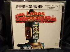 Los Lobos-Colossal Head
