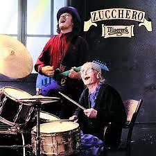 ZUCCHERO- MISERERE (VERSIONE INGLESE). CD.