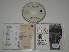 PEREZ PRADO Y SU ORQUESTA/EL REY DEL MAMBO(MILLONES 55013)CD