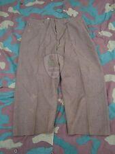 US Army field trousers M44 M37 originale, original, WW2, pantalone americano