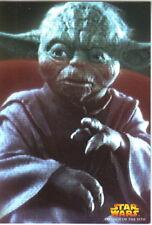 Star Wars Episode Iii Yoda 4 x 6 Photo Postcard #11 New