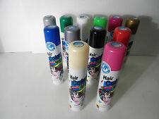 Hair Color Spray OZON - unschädlich ... ohne FCKW