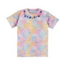 STELLA McCARTNEY Kids Bluebell Stars T-Shirt BNWT