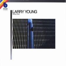 LARRY YOUNG - Mother ship - LP VINYL SIGILLATO SEALED