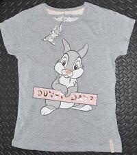 Primark Thumper PJ Camiseta Día De Edredón Disney Tallas 6 - 20 Nuevo