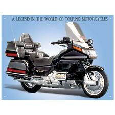 88562 Honda Goldwing Motorcycle Wall Art Sign Decor WALL PRINT POSTER CA