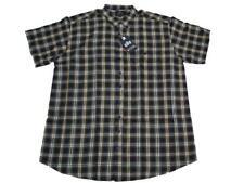 camisa manga corta en TALLA GRANDE tiger-trading T 23511-4 4xl, 5xl, 6xl, 7xl,