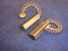 AEG carbonio spazzole aspirapolvere NT 900, NTE-900 6mm x 9mm x 24,5 mm 163