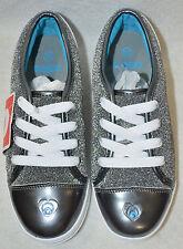 Osiris Girls Lona Silver/Blue Sneakers - Assorted Sizes