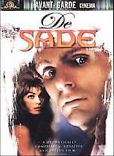 De Sade (DVD, 2002) New