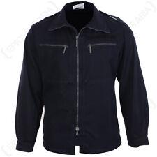 Original German Deck Jacket - Blue Navy Surplus Coat Uniform Mens All Sizes