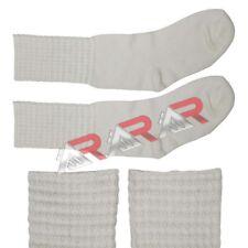 AAR New Irish Dance Socks Off-White Color Children Poodle Bobble Dance Socks