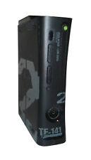 Xbox 360 Elite Call Of Duty:Modern Warfare 2 Limited Edition Console1 250G inBox