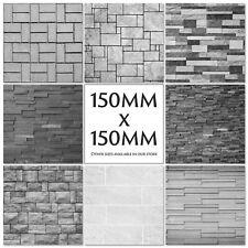 """Échantillon de roulé Mixte travertin Brique Mosaïque 48 x 100 mm 2/"""" x 4/"""""""