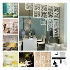 Tremendous 6 Panel Room Divider For Sale Ebay Home Interior And Landscaping Fragforummapetitesourisinfo