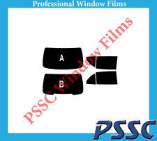 PSSC Pre Cut Rear Car Window Films - Bentley Mulsanne 2011 to 2014
