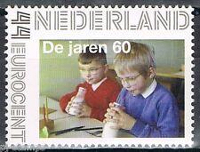 Nederland 2563-Ab-20 Nostalgie in postzegels de jaren 60  Schoolmelk moet
