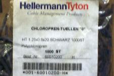 """HELLERMANN TYTON 60010200-H CHLOROPREN-TUELLEN """"0"""""""