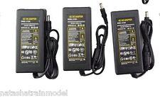 Alimentatore 5V 12V 24V 48V 3A 5A  8A per led allarmi TV LCD microUSB o 5.5mm