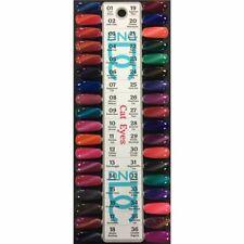 Dnd Dc Cat Eyes Led/Uv Magnetic Design Gel Polish- 6oz 18ml *Pick Any*
