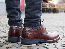 Daniel Hechter Herrenschuhe Renier 81115803 610 Schnürschuhe Business-Schuhe NEU