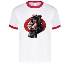 G I Joe The Baroness T Shirt