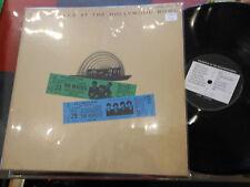 THE BEATLES hollywood bowl ORIGINAL JAPAN EAS 80830 EXC