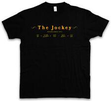 The jockey II T-Shirt Shameless bar restaurante UK coartada pub Frank Room Gallagher