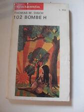 DISCH 102 BOMBE H  LA TRIBUNA