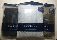 CROFT & BARROW THERMAL UNDERWEAR PANTS - REGULAR AND TALL - M L XL XXL LT XLT