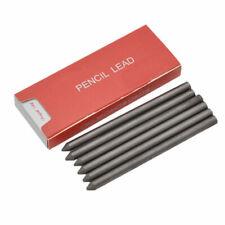 6Pcs 5.6mm Mine in Grafite Portamine 2B HB 4B 6B 8B Mechanical Pencil Refill DIY