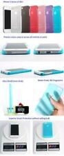Coque iPhone 5/5S/5SE 0.5mm Ultra Fine Ultra Legere Transparente