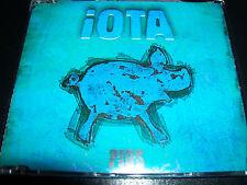 Iota Pigs Rare Australian 3 Track CD Single