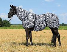 Busse Ekzemerdecke Schutzdecke EXTENSIVE Zebra UVP 159,00 Zebra