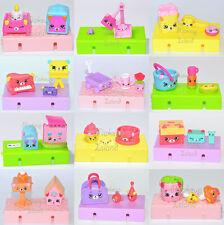Loose Shopkins HAPPY PLACES Season 2 Surprise Delivery Pack Choose Ur Set PART 1