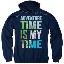 Adventure Time - My Time Cartoon Network Adult Hoodie