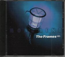 Glen Hansard THE FRAMES DC Monument RARE PROMO RADIO DJ CD Single 1996