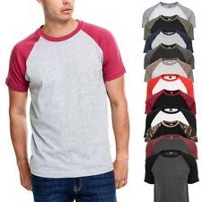 Urban Classics - RAGLAN Contrast T-Shirt