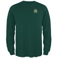 St. Patricks Day - O'Sullivan's Irish Pub Barkeep Forest Long Sleeve T-Shirt
