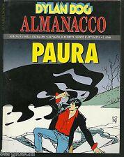 4° ALMANACCO DELLA PAURA -1994 - DYLAN DOG -ORIGINALE 1a EDIZIONE- OTTIMO