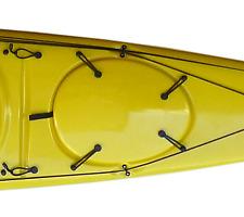 NEW Pro Kayaks Plastic Back Hatch Cover