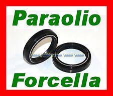 PARAOLIO FORCELLA Ø 43 X 54 X 9,5/10,5 CP. ANELLI TENUTA 43X54X9,5/10,5  455055