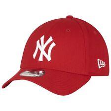 New Era 39Thirty Flexfit Cap - NY YANKEES rot / weiß