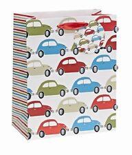 Cars Luxury Foil Gift Bag - Small or Medium