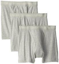 Calvin Klein Men's 3 Pack Cotton Classic Boxer Brief - NU3019