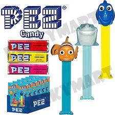 Pez Candy Dispensers Disney Pixar Finding Dory Rm3215