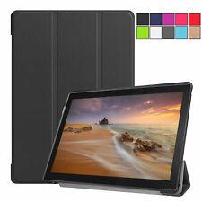 Smart Cover für Lenovo Tab E10 TB-X104F Schutzhülle Tablet Sleep/Wake Case Etui