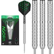 Target Agora A05 90% Tungsten Darts - 22g 24g