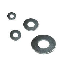 HD Heavy Duty Washers - Bright Zinc Plated (BZP) M12 (12mm Internal Diameter)